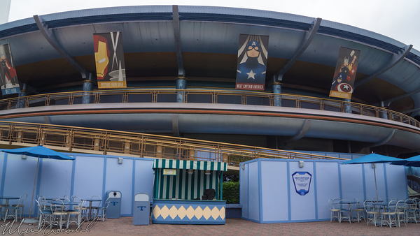 Disneyland Resort, Disneyland60, Disneyland, Tomorrowland, Innoventions