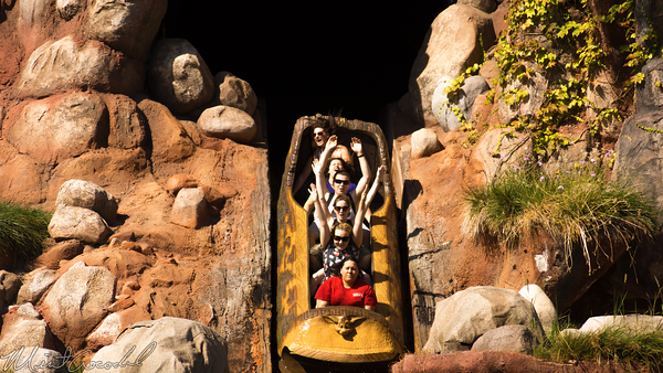 Disneyland Resort, Disneyland60, Disneyland, Critter, Country, Splash, Mountain
