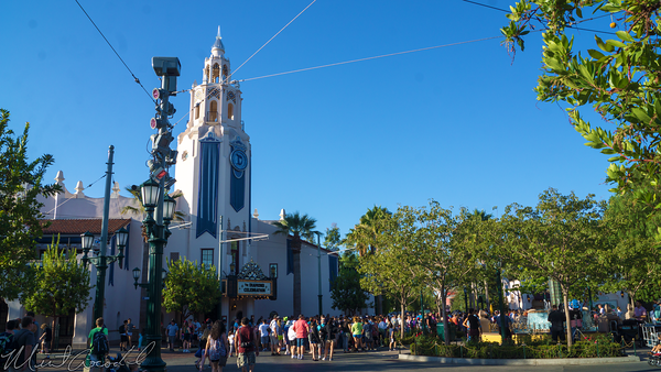 Disneyland Resort, Disneyland60, Disney California Adventure, Buena, Vista, Street, Carthay, Circle