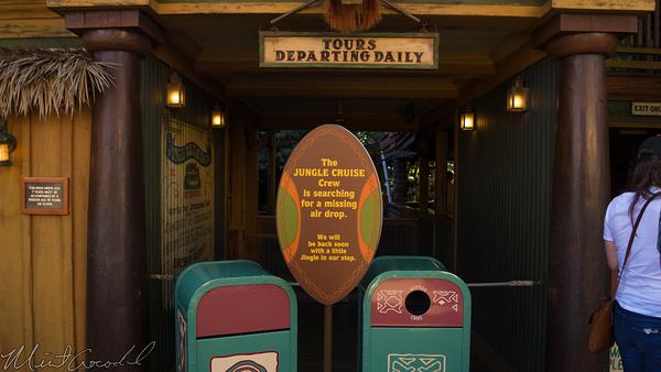 Disneyland Resort, Disneyland60, Christmas, Time, Disneyland, Adventureland, Jungle, Cruise, Jingle