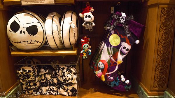Disneyland Resort, Disneyland60, Disneyland, Disney California Adventure, Buena, Vista, Street, Halloween, Time