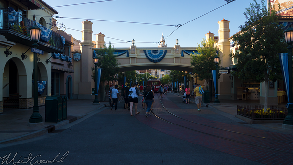 Disneyland Resort, Disneyland60, Halloween, Time, Disney California Adventure, Buena, Vista, Street
