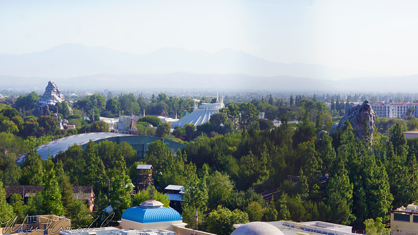 Disneyland Resort, Disneyland60, Disney California Adventure, Paradise, Pier, Mickey, Fun, Wheel, Mountain, Range