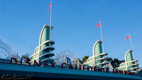 Disneyland Resort, Disneyland60, Christmas, Time, Disney California Adventure