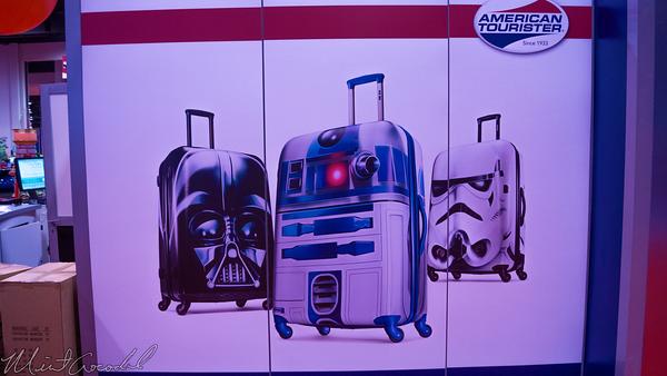 Disneyland Resort, Disneyland60, Disneyland, Disney California Adventure, D23, Expo, 2015, Show, Floor, Aurasma